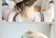 Hair & Beauty / by Mellissa Saxman