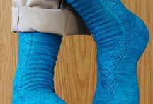 Knitting / by Tanya Orsztynowicz