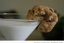 Cooking & Baking Idea's  / by Sara Johns