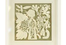 Papercuts / by Elizabeth