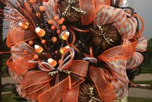 Wreaths / by Sharon Eason
