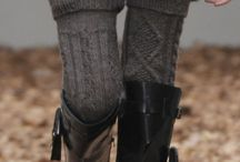 Clothing, Boots / by Geri Walker