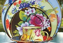 Beautiful Dishes!!! / by Martha Guillotte
