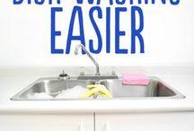 DIY: homecare / by andie b.