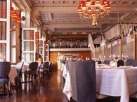 delicious restaurants + deli / by Jennifer Puglia Colangeli