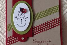 christmas cards / by Melinda Hare