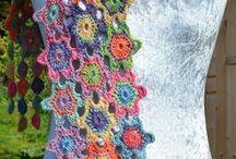 crochet / by cenetab b
