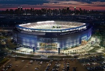 Super Bowl XLVIII / A few of our favorite things for the big game happening across the street from our office.  / by MWW
