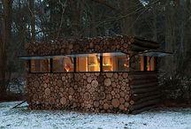 Shelter / by Richard Wainwright