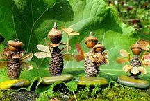 Green Thumbs / by Cynthia Tupper