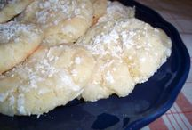 Cookies / by Theresa Gervell