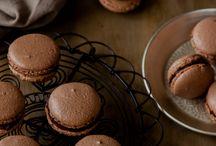 Macarons / by Angela Rasile