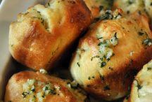 Breads and rolls / by MyCookshelf