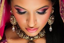 Dulhans <3 So Beautiful  / Indian, Bengali, Pakistani & Nepali Brides (: <3 / by Destiny Murphy