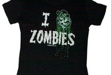 Zombies! / by Wendi Girven