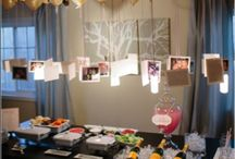 engagement party ideas / by Peaches Robinson
