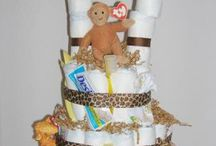 Babyshowers :)  / by Samantha Tulius