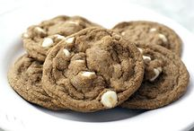 Cookies / by Melissa Bailey