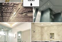 Bathrooms / by Erika Robbins Melnychuk