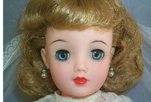 Dolls, I have always loved them!! / by Susie Cates