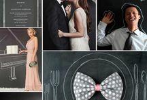 offbeat brides + indie weddings. / by Jin Chu-Ferrer