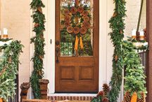 Holiday Decor / by Susy Morris