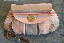 Annie Sloan Fabrics / by Cindi Rowley Designs