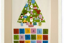 Holiday Projects / by Michael Levine