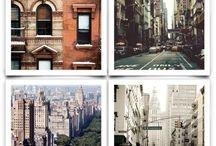 New York New York / by Irene Irene