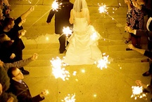 Wedding Ideas / by Reya Tuncan