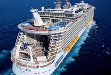 Cruise 2014 / by Penny Hart