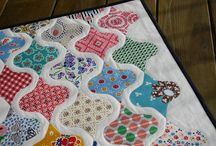 Quilts / by Terry MacKenzie