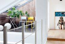 140602_Chestnut_House / Renovation of an apartment in West Norwood / by White Red Architects