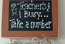 Classroom Ideas / by Callie Duhig