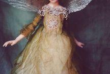 Angels / by Irene Jones