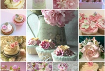 Cakes&Cupcakes / Cakes Cakes and Cupcakes Cupcakes for every event   / by Kathryn Lane-Klimaszewski
