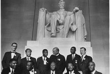 Civil Rights / by Deborah LeBarron-Smeltz