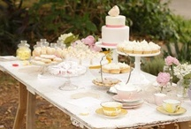TEA PARTY. / by Emily Meyer