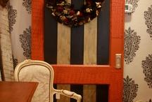 Doors / by Hautewood Atelier Furnishings