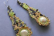 Beading / by Mary Seale