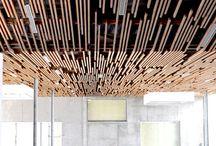 interiors / by M V Studio