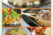 Recipes Slow Cooker / by Volleyball