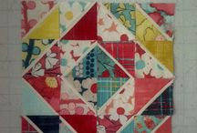 quilting / by Pat Doern