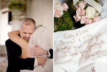 Wedding ideas / by Debbie Morrison