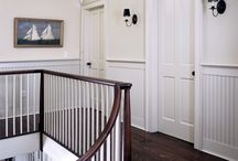 Entry & Stairs / by Trisha Troutz