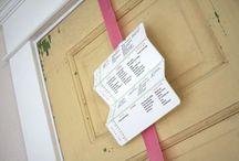 organize me - xmas edition / by Sherri Monteith