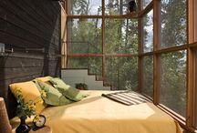 Dream Cabin / by Sierra Beckman