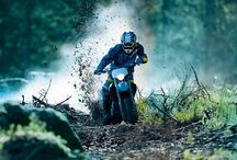 Motorbikes / by Reeve Johnston