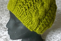 Knitting patterns / by Kim Williams