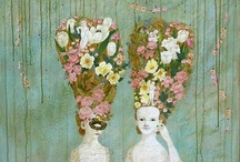 Art is Life / by Dorothy Joy